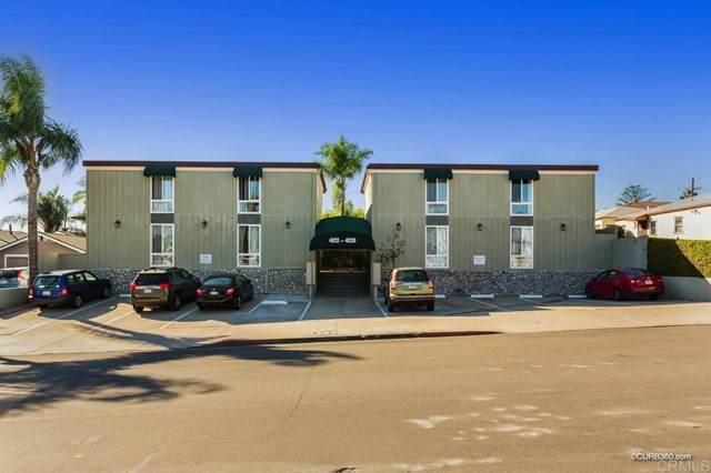 4020 Mississippi Street #1, San Diego, CA 92104 (#PTP2001405) :: Crudo & Associates