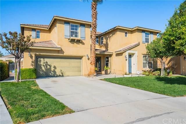 13386 Kiger Mustang Circle, Eastvale, CA 92880 (#TR20238595) :: Mainstreet Realtors®