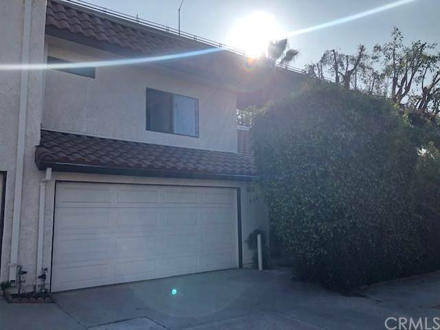 5246 Eagle Dale Avenue #10, Los Angeles (City), CA 90041 (#DW20238804) :: Steele Canyon Realty