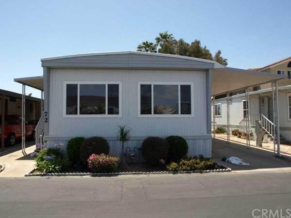 1845 Monrovia Avenue #72, Costa Mesa, CA 92627 (#NP20236794) :: Crudo & Associates