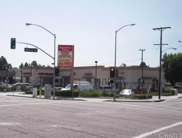 1886 Lomita Boulevard, Lomita, CA 90717 (#SB20239000) :: Steele Canyon Realty