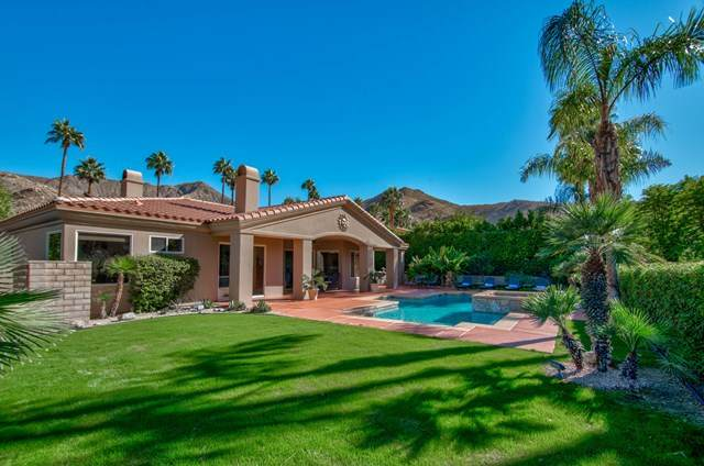 38561 E Bogert Trail, Palm Springs, CA 92264 (#219053021PS) :: Re/Max Top Producers