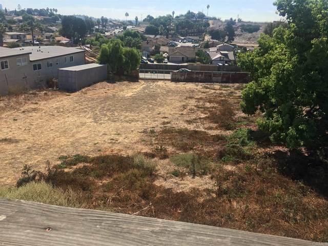 6425 Shaules Ave, San Diego, CA 92114 (#PTP2001412) :: Zutila, Inc.