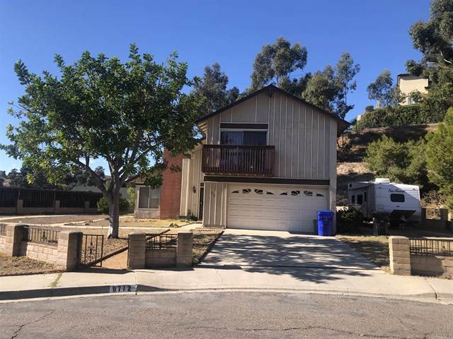 6712 Leyte Point Drive, San Diego, CA 92139 (#PTP2001415) :: Re/Max Top Producers