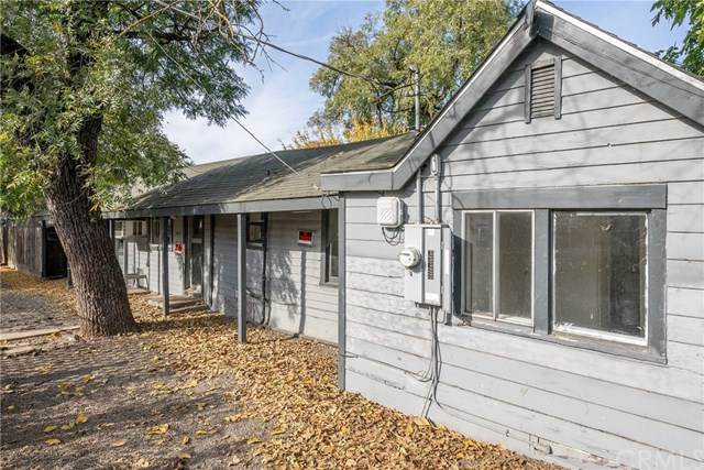 1012 W 9th Street, Chico, CA 95928 (#SN20239182) :: The Laffins Real Estate Team