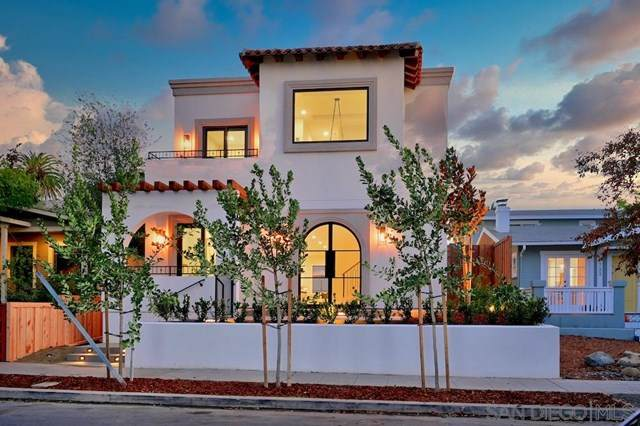 1729 W Montecito Way, San Diego, CA 92103 (#200051553) :: The Costantino Group | Cal American Homes and Realty
