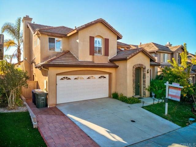1334 Little Lake St, Chula Vista, CA 91913 (#PTP2001418) :: American Real Estate List & Sell