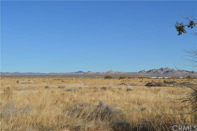 0 Cambria Road, Lucerne Valley, CA 92356 (#EV20239160) :: American Real Estate List & Sell