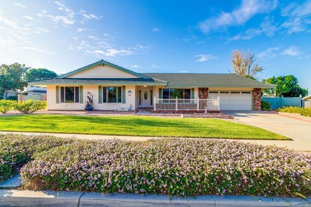 615 Greengate Street, Corona, CA 92879 (#220010946) :: The Costantino Group | Cal American Homes and Realty