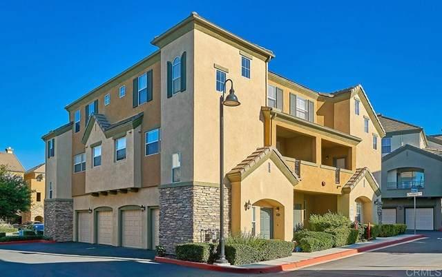 1364 Nicolette Avenue #1511, Chula Vista, CA 91913 (#PTP2001420) :: Steele Canyon Realty