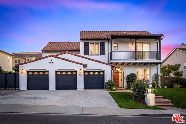 5776 Cherokee Circle, Simi Valley, CA 93063 (#20659432) :: The Costantino Group | Cal American Homes and Realty