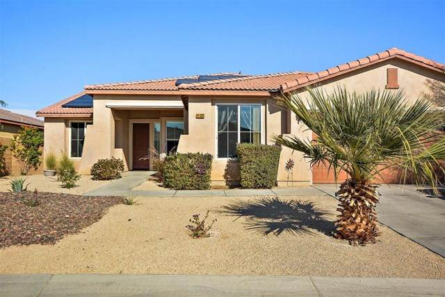 66912 Joshua Court, Desert Hot Springs, CA 92240 (#219053042DA) :: Bob Kelly Team