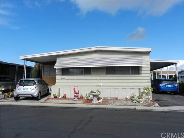 1065 Lomita Boulevard, Harbor City, CA 90710 (#SB20239304) :: Steele Canyon Realty