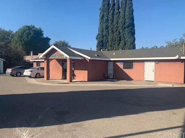 15323 Stagg Street, Van Nuys, CA 91406 (#SR20239315) :: Crudo & Associates