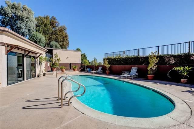 2110 Palos Verdes Drive N #103, Lomita, CA 90717 (#PV20210164) :: Steele Canyon Realty