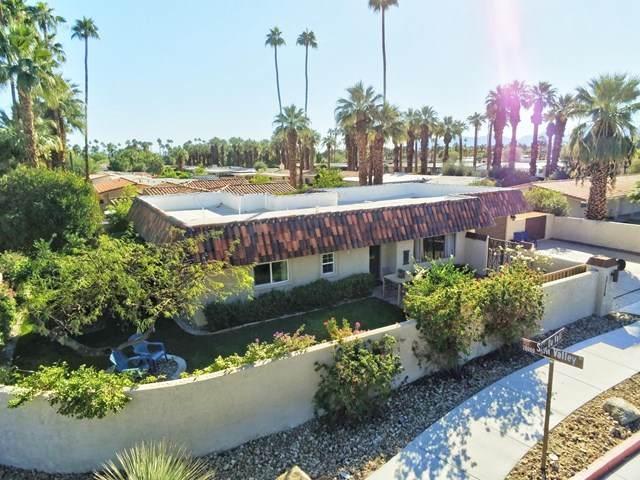 37320 Da Vall Drive, Rancho Mirage, CA 92270 (#219053049DA) :: American Real Estate List & Sell