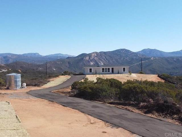 16627 Sequan Truck Trail, Alpine, CA 91901 (#PTP2001425) :: American Real Estate List & Sell