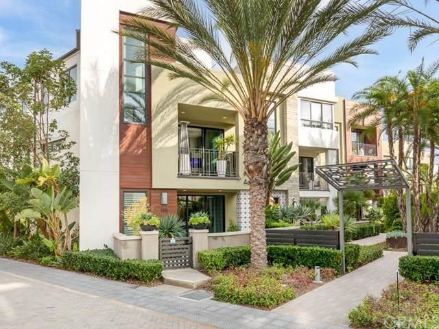 5901 Coral Place, Playa Vista, CA 90094 (#SB20238997) :: Team Tami