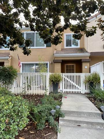 7009 Rodling Drive B, San Jose, CA 95138 (#ML81820059) :: Bathurst Coastal Properties
