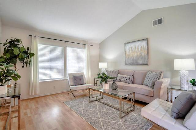 4434 Rosoli Terrace, Fremont, CA 94536 (#ML81820243) :: Zutila, Inc.