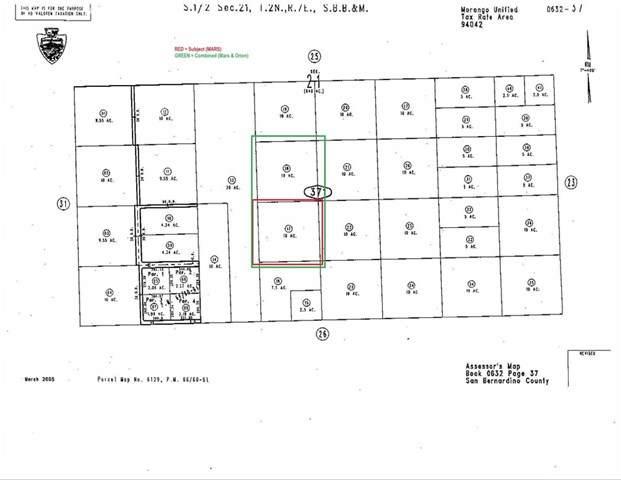 118 Mars Av, Joshua Tree, CA 92252 (#OC20239601) :: Go Gabby