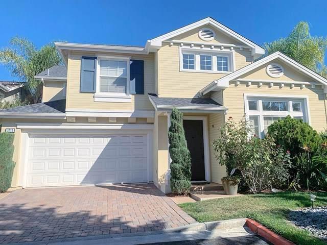 2770 West Canyon Avenue, San Diego, CA 92123 (#200051625) :: Bathurst Coastal Properties