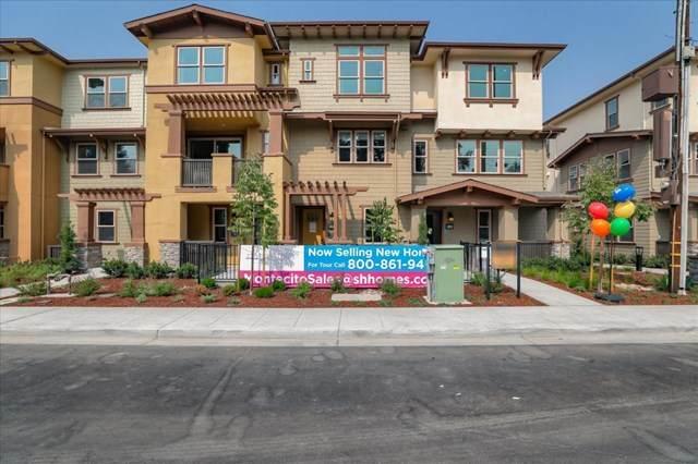 344 Marquetta Circle, Mountain View, CA 94043 (#ML81820254) :: Bathurst Coastal Properties