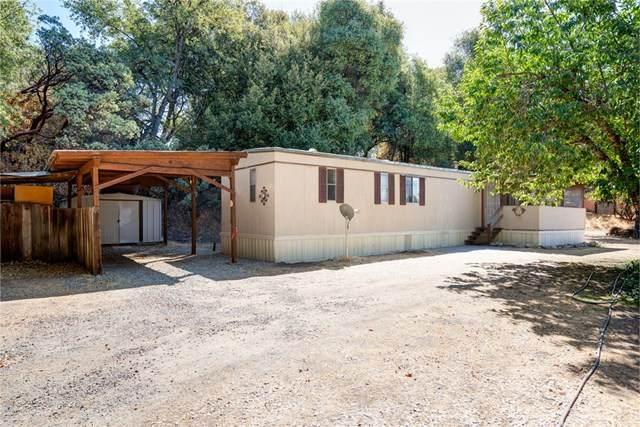 40845 Jean Road E, Oakhurst, CA 93644 (#FR20239641) :: American Real Estate List & Sell