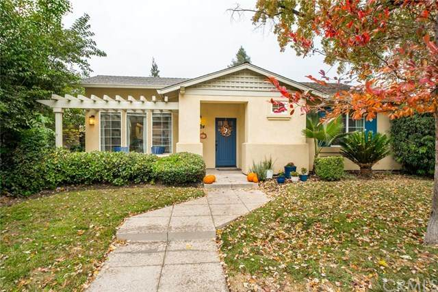 1324 W Sacramento Avenue, Chico, CA 95926 (#SN20237580) :: The Laffins Real Estate Team