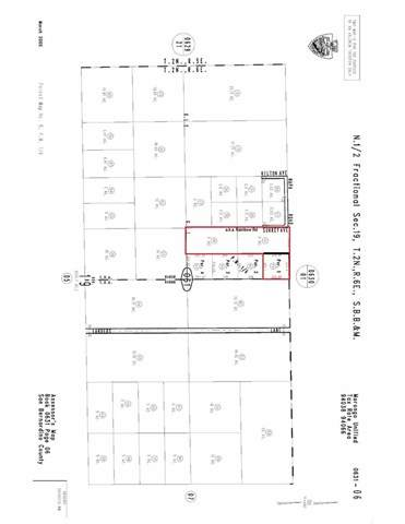 303 Main St/Old Parker Rd, Big River, CA 92242 (#OC20239649) :: American Real Estate List & Sell