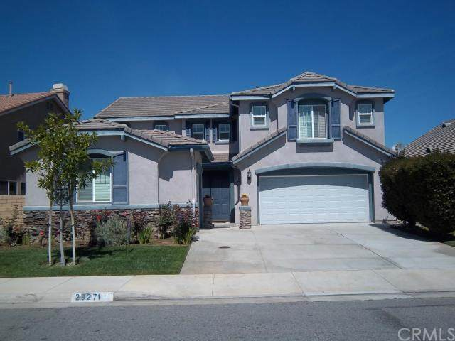29271 Meandering Circle - Photo 1