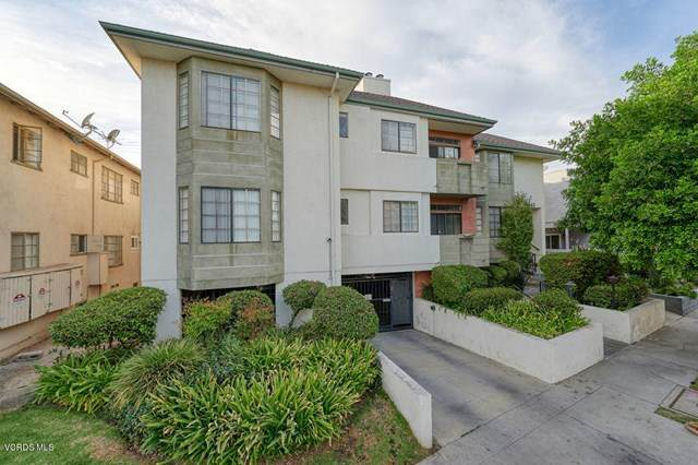 4543 Willis Avenue #203, Sherman Oaks, CA 91403 (#220010958) :: American Real Estate List & Sell