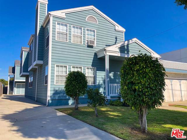 4751 W 165Th Street, Lawndale, CA 90260 (#20659544) :: The Results Group