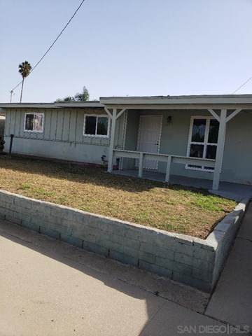 1205 Holly Avenue, Imperial Beach, CA 91932 (#200051643) :: Bathurst Coastal Properties
