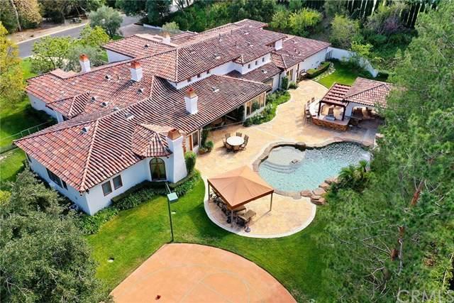 13 Palomino, Coto De Caza, CA 92679 (#OC20235278) :: Berkshire Hathaway HomeServices California Properties