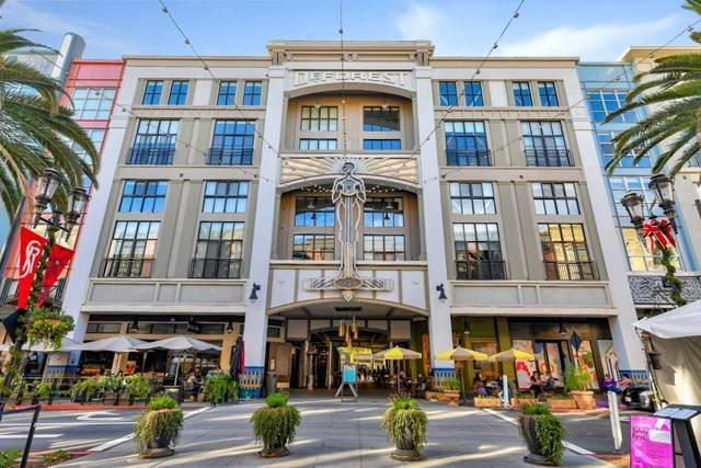 333 Santana #237, San Jose, CA 95128 (#ML81820287) :: Crudo & Associates
