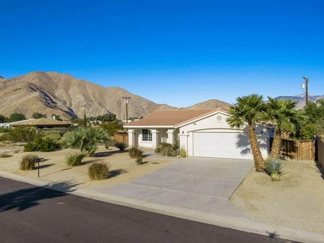 60400 Overture Drive, Palm Springs, CA 92262 (#219053087DA) :: Steele Canyon Realty