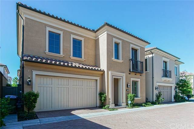 152 Linda Vista #144, Irvine, CA 92618 (#OC20237503) :: Arzuman Brothers