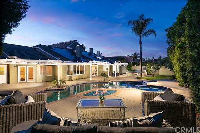 27712 Pinestrap Circle, Laguna Hills, CA 92653 (#OC20239482) :: Berkshire Hathaway HomeServices California Properties