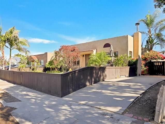 3633 32nd, San Diego, CA 92104 (#NDP2002602) :: Crudo & Associates