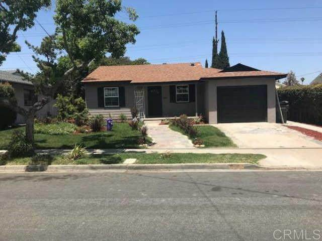 8420 Dallas Street, La Mesa, CA 91942 (#PTP2001449) :: Bathurst Coastal Properties
