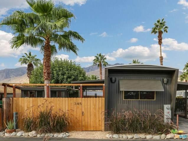 345 Logenita Street, Palm Springs, CA 92264 (#20658994) :: Crudo & Associates