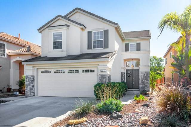 2377 Bear Rock, Escondido, CA 92026 (#NDP2002606) :: The Costantino Group | Cal American Homes and Realty