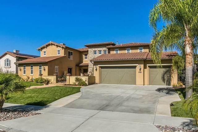 15558 Camden Pl, San Diego, CA 92131 (#200051691) :: Bathurst Coastal Properties