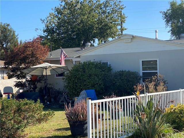 1854 Chesson Street, Duarte, CA 91010 (#CV20239980) :: The Costantino Group | Cal American Homes and Realty