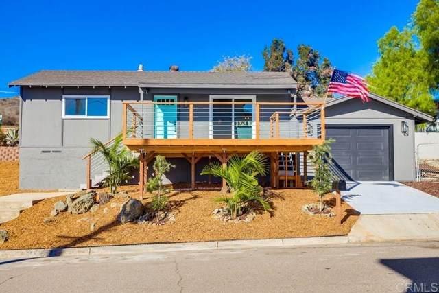 9540 Eucalyptus Street, Spring Valley, CA 91977 (#NDP2002612) :: American Real Estate List & Sell
