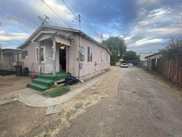 1919 B Avenue, National City, CA 91950 (#PTP2001456) :: American Real Estate List & Sell