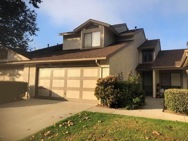 433 E Shoshone Street, Ventura, CA 93001 (#V1-2551) :: Crudo & Associates