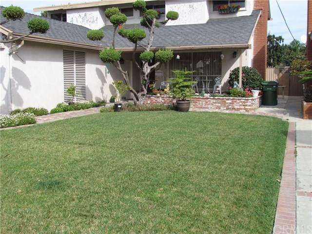 1589 W 183rd Street, Gardena, CA 90248 (#PW20240021) :: Crudo & Associates