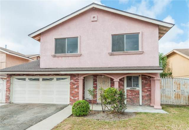 21413 Martin Street, Carson, CA 90745 (#PV20238898) :: The Costantino Group | Cal American Homes and Realty